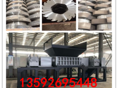生铝破碎机 生铝粉碎机设备高产量需要具备的条件