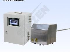 烟气湿度 O2分析系统