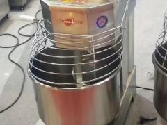 嘉乐厨低噪声双动双速和面机多功能商用搅拌机