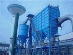 上海化工废气粉尘净化设备,上海粉尘治理公司