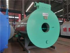 撬装组装一体式燃油气撬装锅炉 撬装导热油炉