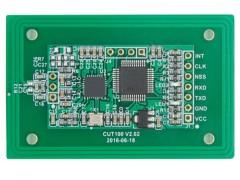 电子钱包CPU卡读写模块