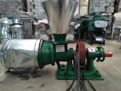 山东小麦磨面机厂销售 金富民小型粮食磨粉机价销售