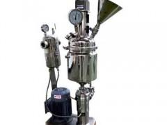 GMSD2000/4纳米膨胀石墨复合材料研磨分散机