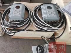 扬州扬修分体式电动执行器FTQ20-1W(高温环境)