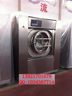 大型洗衣房设备价格 宾馆酒店洗衣房设备生产厂家